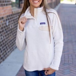 🥧🍁 NEW Patagonia Re-Tool Snap-T Pullover